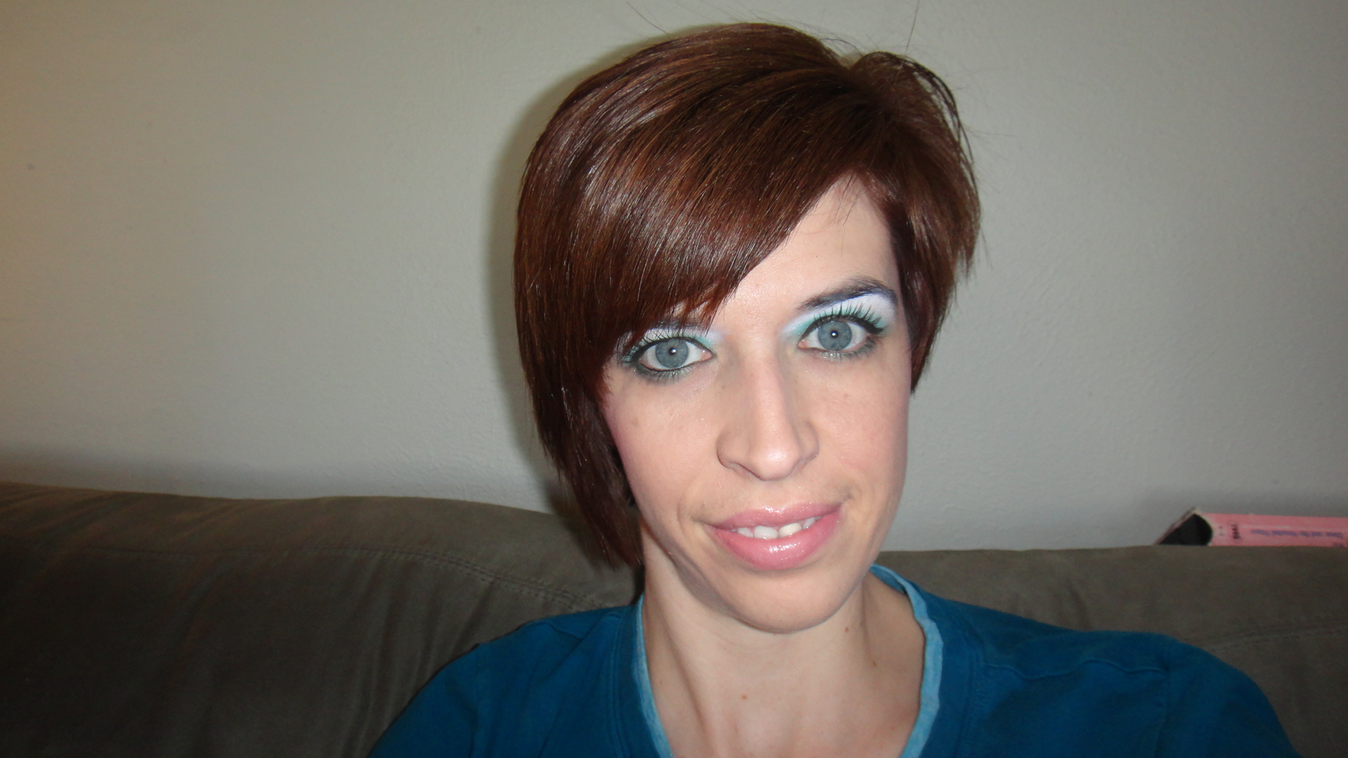 Clairol Nice N Easy Color Blend Foam Just A Bit About What I Love