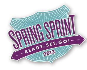 SpringSprint