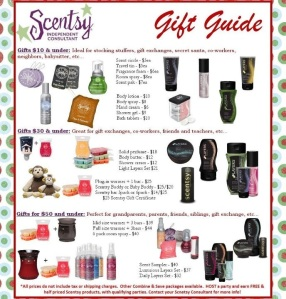 scentsyGiftguide