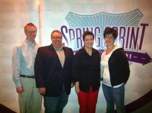 SpringSprintLBK