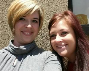 Me&Mandy1